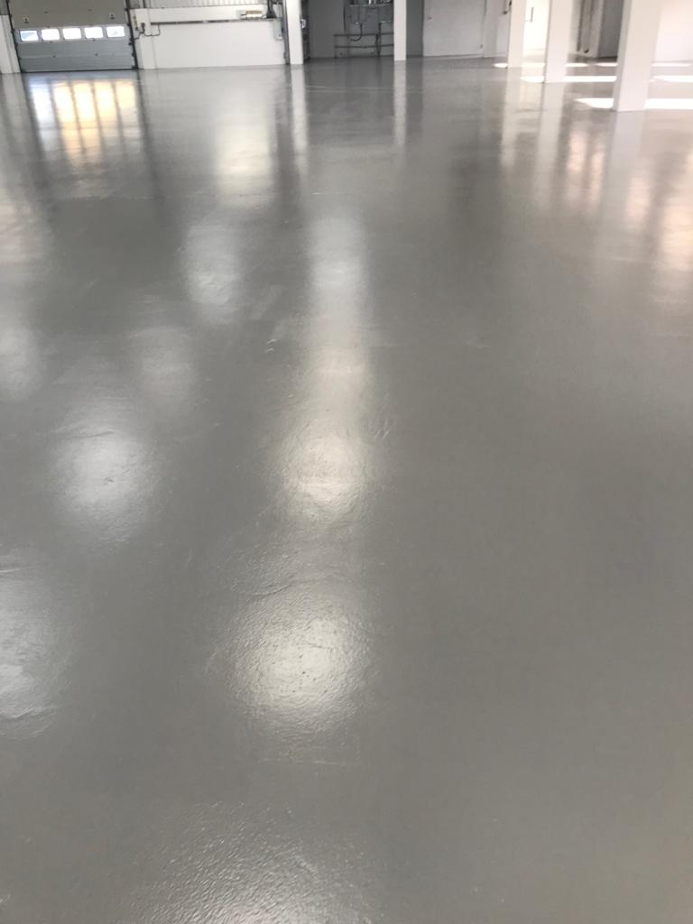 Floor Coatings London