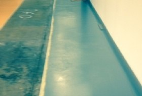Anti Slip Floor Painting in Milton Keynes, Buckinghamshire