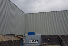 Cladding Repairs Bedford